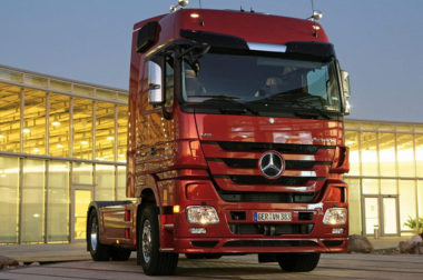 Подключение к CAN шине в автомобиле Mercedes