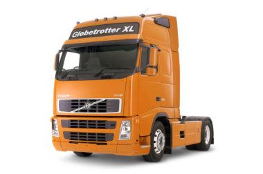 Подключение к CAN шине в автомобиле Volvo