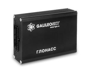 GALILEO ГЛОНАСС версии 5