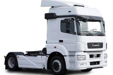 Подключение к CAN шине в автомобиле KAMAZ 5490 EURO5 2013