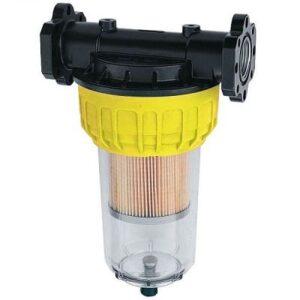 Piusi Clear Captor Filter Kit фильтр-сепаратор очистки дизельного топлив